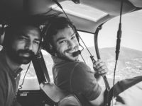 Rent a Helicopter for Movie Filming