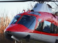 agusta a109 Heliair greece helicopter tours