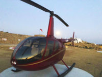 Helicopter Private Services R66