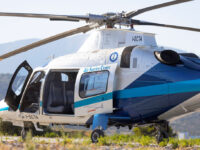 Heli Air Greece Helicopter Charter